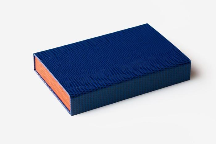 名刺ケース BOX