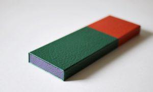 オーダーメイドのボックス型ロングタイプ